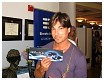 Mackeonis and Associates GLOTOSLEEP celebrity photo of Brian Dattilo