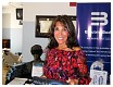 Mackeonis and Associates GLOTOSLEEP celebrity photo of Kate Linder